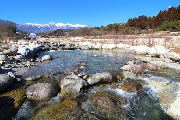 冬の飯田線#1