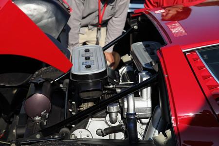 ミウラエンジン