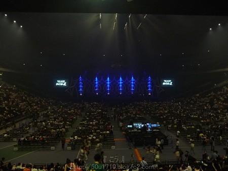 140727-THE ALFEE 夏イベ@たまアリ ステージ (3)