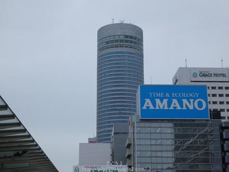 160708-しんよこ→横浜アリーナ (9)