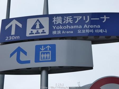 160708-しんよこ→横浜アリーナ (18)