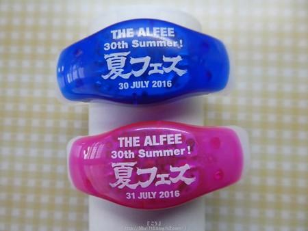 160730・31 THE ALFEE 夏イベ (3)
