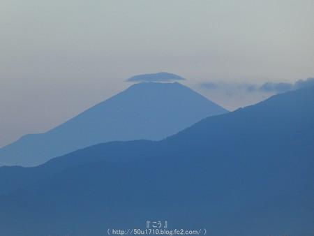 160823-富士山(朝) (2)