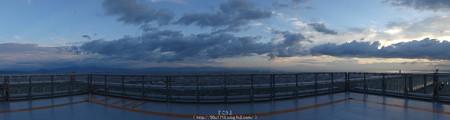 160828-ハルカス300 ヘリポートツアー (10)