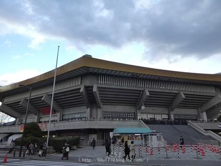 161223-THEALFEE 武道館 (1)