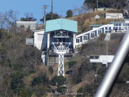 170110-日本平ロープウェイ (3)