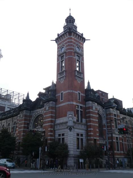 170312-横浜開港記念館 (19)