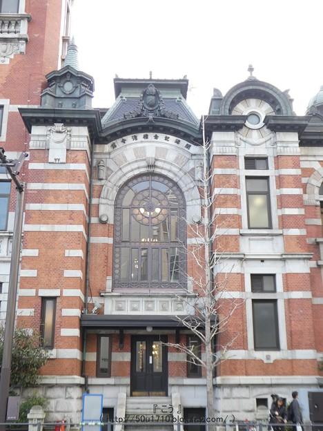 170312-横浜開港記念館 (25)