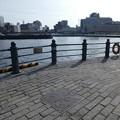 Photos: 170312-三塔ビュースポット 赤レンガ (1)