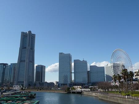 100310-横浜三塔ラリー