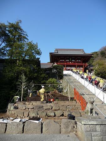 100319-八幡さま (6)