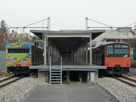 100331-桜島駅→天保山渡船