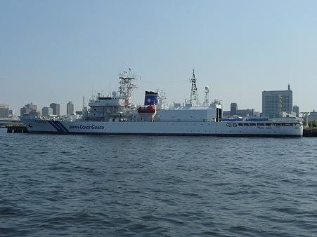 100602-開港祭 横浜港クルーズ-39