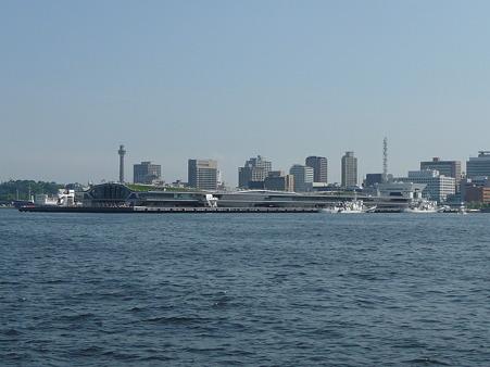 100602-開港祭 横浜港クルーズ-40