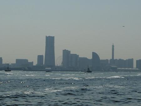 100602-開港祭 横浜港クルーズ-75