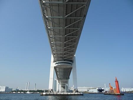 100602-開港祭 横浜港クルーズ-100