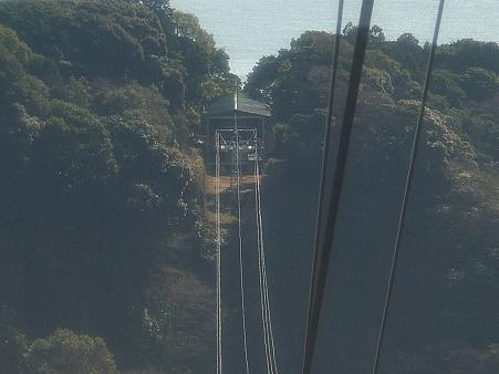 110104-久能山ロープウェイ (30)