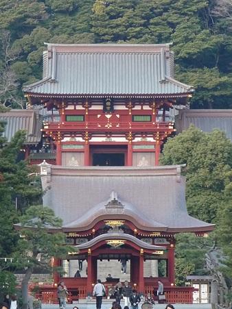 110308-鶴岡八幡宮 (2)