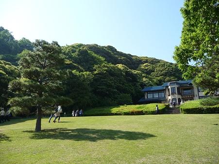 110519-鎌倉文学館 (21)