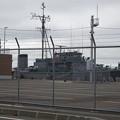 写真: DSC02771 自衛隊の船