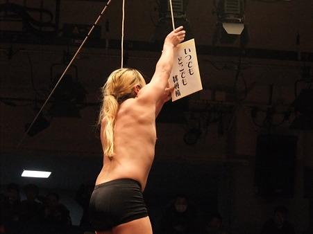 DDTプロレス 後楽園ホール 20110327 (27)