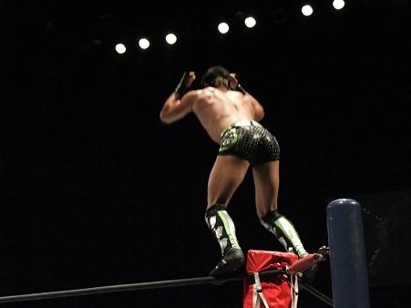 新日本プロレス BEST OF THE SUPER Jr.XVIII 〜Bring it on!〜 ディファ有明 20110528 (26)