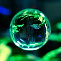 球体の小さな世界