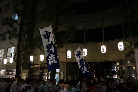 2014年 博多祇園山笠 追い山 写真 (18)