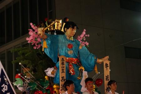 2014年 博多祇園山笠 追い山 写真 (27)