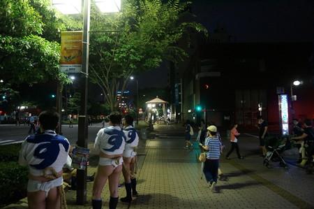 2014年 博多祇園山笠 追い山 写真 (48)