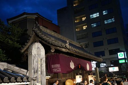 2014年 博多祇園山笠 追い山 写真 (60)