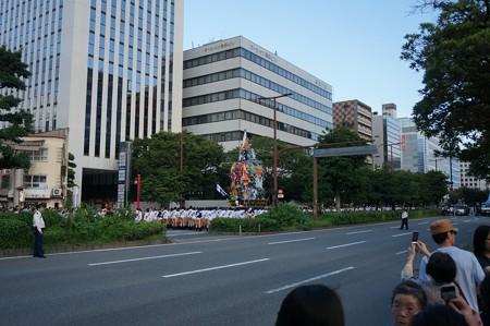 博多祇園山笠 2016年 追い山 (29)