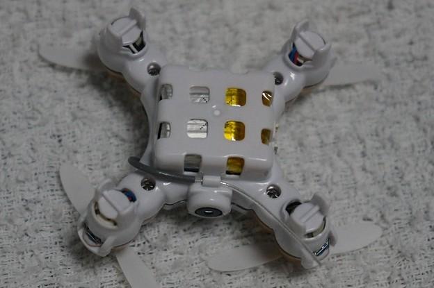 ドローン PXY Wi-Fi GB401 (9)