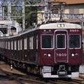Photos: 阪急7000系