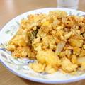 写真: パラパラ炒飯