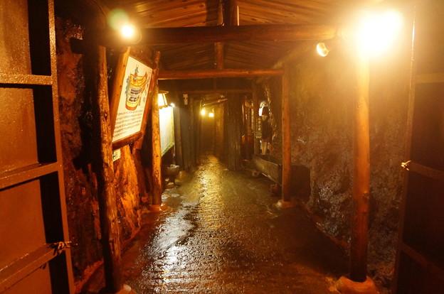 三段壁・三段壁洞窟_5
