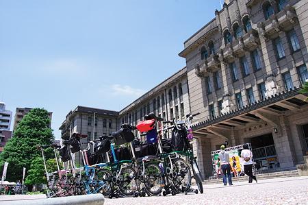 京都市役所前ステージ