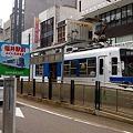 福井鉄道・市内線、福井駅前駅