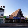 JR北海道・石北本線、北見駅