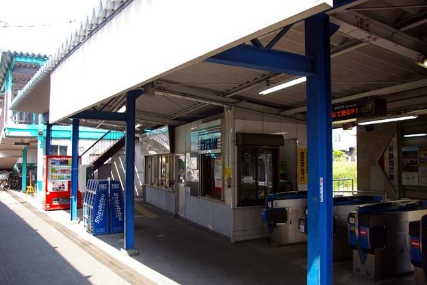 静岡鉄道、桜橋駅 - 写真共有サ...