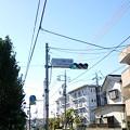 Photos: 立川江の島住宅前