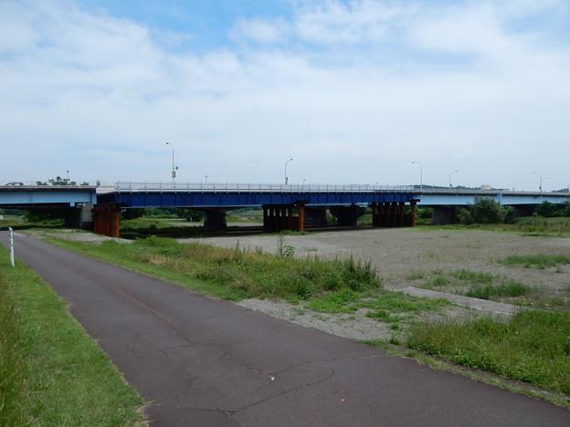 関戸橋の経過