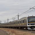 成田線 普通列車 2445M