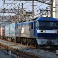 貨物列車(EF210-1)