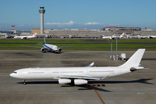 Philippine Airlines RP-C3439 -10