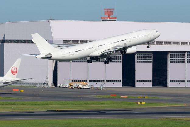 Philippine Airlines RP-C3439 -12