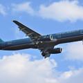 写真: ベトナム航空A321
