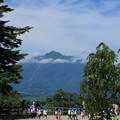 Photos: 岩木山