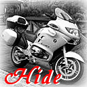 Rider_Hide