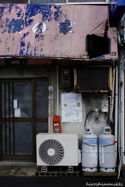 大須賀散歩9 僕の家、、、じゃないけどw